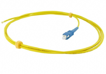 Optical Patch Cord Fiber Optic Jumper Optical Components
