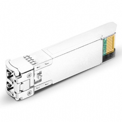 SFP-10G-SR Cisco Compatible 10GBASE-SR SFP+ 850nm 300m DOM Transceiver
