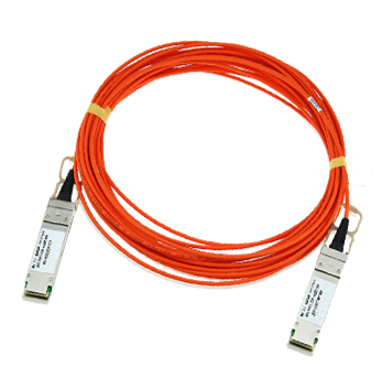 Active Optical Cable 40G QSFP+