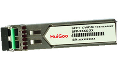Dual Fiber Optical SFP+ Transceiver Optical Module