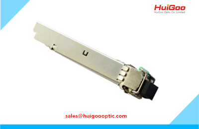 10G SFP+ 1550nm 100km DDM Transceiver