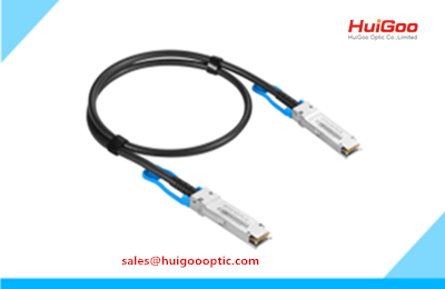 40G QSFP+ to QSFP+ Copper Cable DAC