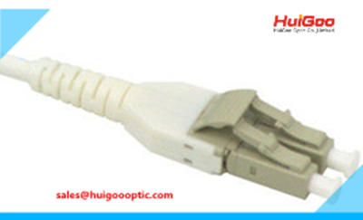 LC-LC SM Uniboot Optic Fiber Patch Cord